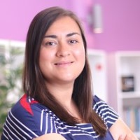 Nicole Sargeant at EDUtech Thailand 2021