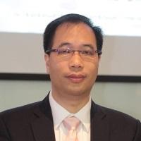 Dr Patrachart Komolkiti at EDUtech Thailand 2021