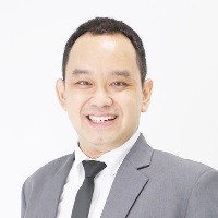 Vorasuang Duangchinda at EDUtech Thailand 2021