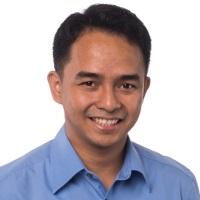 Daryl Davis Apas at EDUtech Thailand 2021