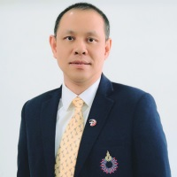 Assoc. Prof. Dr. Paniti Netinant at EDUtech Thailand 2021