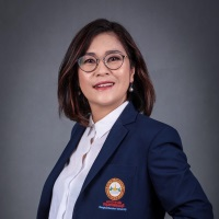 Asst. Prof. Dr. Kamolmal Chaisirithanya at EDUtech Thailand 2021