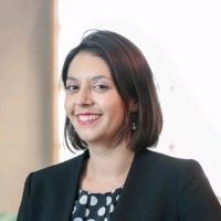 Rebecca Owens at EDUtech Thailand 2021