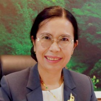 Orathai Yothinrungruang Sudsanguan at EDUtech Thailand 2021