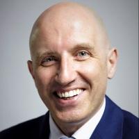 Glenn Malcolm at EDUtech Thailand 2021