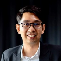 Asst. Prof. Asan Suwanarit at EDUtech Thailand 2021