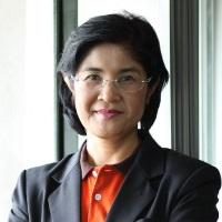 Prof. Dr. Kulthida Tuamsuk at EDUtech Thailand 2021