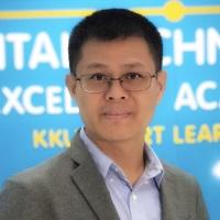 Asst. Prof. Dr. Anucha Somabut at EDUtech Thailand 2021