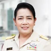 Dr. Sumana Tigulwong at EDUtech Thailand 2021