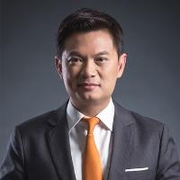 Prof. Dr. Suchatvee Suwansawat at EDUtech Thailand 2021