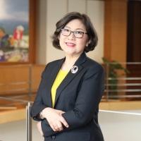 Assoc. Prof. Dr. Nantana Gajaseni at EDUtech Thailand 2021