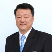 Asst. Prof. Dr. Seung Hwan Kang at EDUtech Thailand 2021