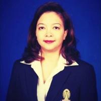 Asst. Prof. Dr. Fuangarun Preededilok at EDUtech Thailand 2021
