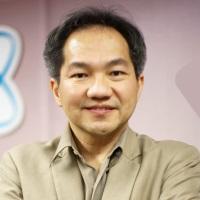 Prof. Dr. Sukit Limpijumnong at EDUtech Thailand 2021