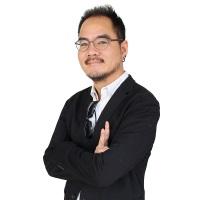 Dr. Non Arkaraprasertkul at EDUtech Thailand 2021