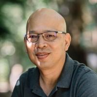 Wichian Chaiyabang at EDUtech Thailand 2021