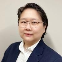 Dr Jomkwan Polparsi at EDUtech Thailand 2021