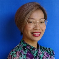 Sukanya Charpentier at EDUtech Thailand 2021