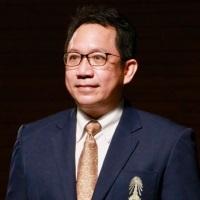 Assoc. Prof. Dr. Vara Varavithya at EDUtech Thailand 2021