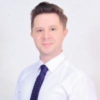 Rob Parker at EDUtech Thailand 2021