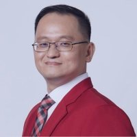 Dr Supan Tungjitkusolmun at EDUtech Thailand 2021