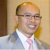 Dr Rangsun Wiboonuppatum at EDUtech Thailand 2021