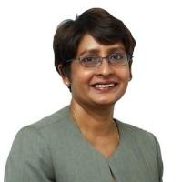 Dr Malini Eliatamby at EDUtech Thailand 2021