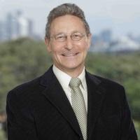 Emeritus Professor Bob Fox at EDUtech Thailand 2021
