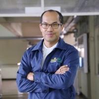 Asst. Prof. Arnon Niyomphol at EDUtech Thailand 2021