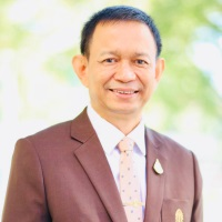 Dr. Prawat Sutthiprapa at EDUtech Thailand 2021
