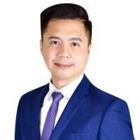 Dr. Phumsit Sukontawong at EDUtech Thailand 2021