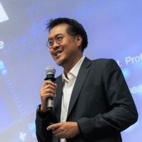 Asst. Prof. Dr. Paskorn Champrasert at EDUtech Thailand 2021