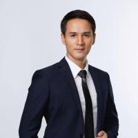 Dr. Ratthasart Korrasud at EDUtech Thailand 2021