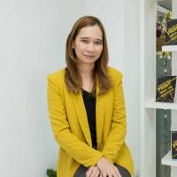 Assoc. Prof. Dr. Tipparat Sittiwong at EDUtech Thailand 2021