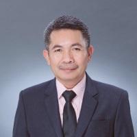 Dr. Boorapatis Ploysuwan at EDUtech Thailand 2021