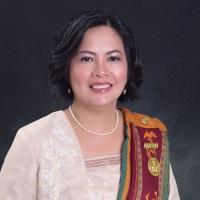 Joane Serrano at EDUtech Thailand 2021