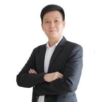 Nattapon Yingsakda at EDUtech Thailand 2021