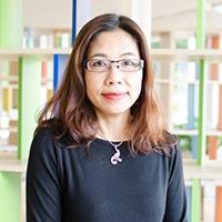 Ratana Kitikorn at EDUtech Thailand 2021