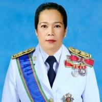 Dr. Chompunuch Buabangsorn at EDUtech Thailand 2021