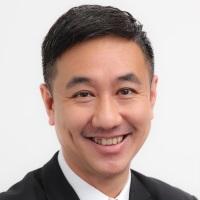 Thaneth Angkasirisan at EDUtech Thailand 2021
