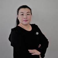 Atinuch Chorrojprasert at EDUtech Thailand 2021