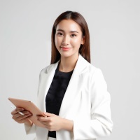 Panyada Klaipothong at EDUtech Thailand 2021