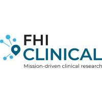 FHI Clinical at World Vaccine Congress Washington 2022