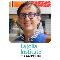 Alessandro Sette   Center Head, Division Head, And Professor,   La Jolla Institute for Allergy and Immunology » speaking at Vaccine Congress USA