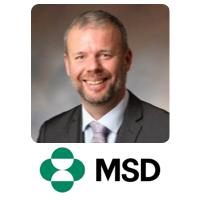 Michel de Baar   Executive Director, BD&L Europe   MSD » speaking at Vaccine Congress USA