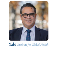 Saad Omer   Director   Yale Institute for Global Health » speaking at Vaccine Congress USA