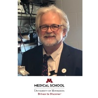 Mark Schleiss   Department Of Pediatrics Professor   University of Minnesota » speaking at Vaccine Congress USA