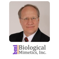 Gregory Tobin   Chief Executive Officer   Biological Mimetics, Inc. » speaking at Vaccine Congress USA