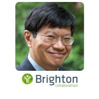 Robert Chen   Scientific Director   Brighton Collaboration » speaking at Vaccine Congress USA