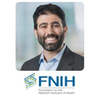 Michael Santos   Vice President   FNIH » speaking at Vaccine Congress USA